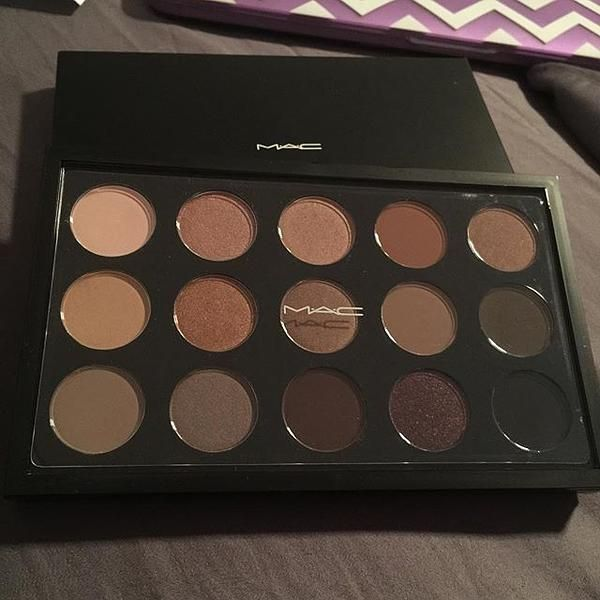 M·A·C Nordstrom Naturals Eyeshadow Palette (Limited Edition) (Nordstrom Exclusive) ($160 Value)   Nordstrom
