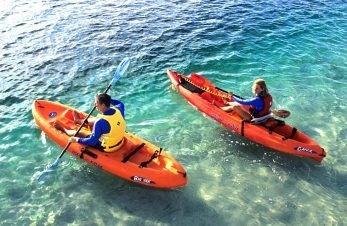 Ocean Kayak   www.kevinscatalog.com