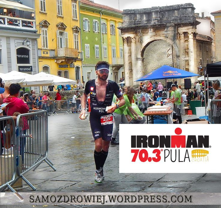 IronMan #triathlon - Pula #pula #ironman