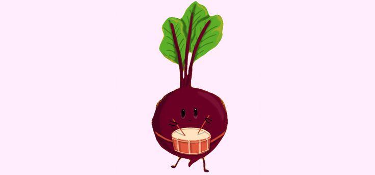 Rode bieten zitten bomvol antioxidanten zit die goed zijn voor de lever (detox) en voor de gezondheid. Dit zijn de lekkerste rode biet recepten
