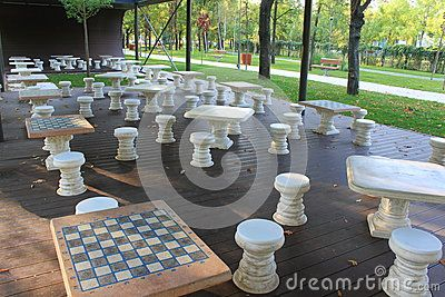 Chess Play Place - Download From Over 36 Million High Quality Stock Photos, Images, Vectors. Sign up for FREE today. Image: 60810595