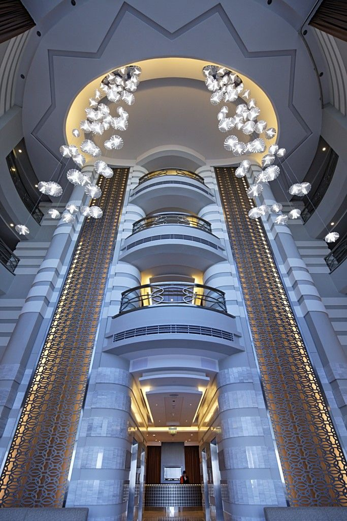 17 best images about interior hotels on pinterest for Hotel dubai design district
