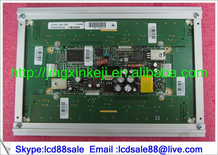 original EL640.400-CB3   lcd screen in stock with good quality and touch screen sales #Affiliate