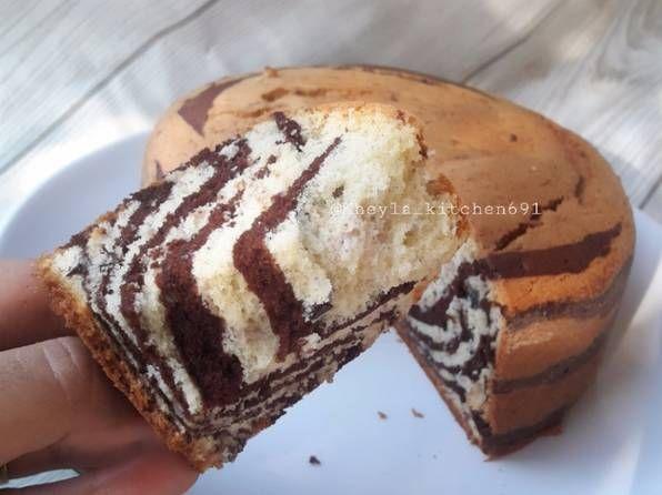 Resep Bolu Tape Ketan Oleh Kheyla S Kitchen Resep Kue Kering Keripik Makanan
