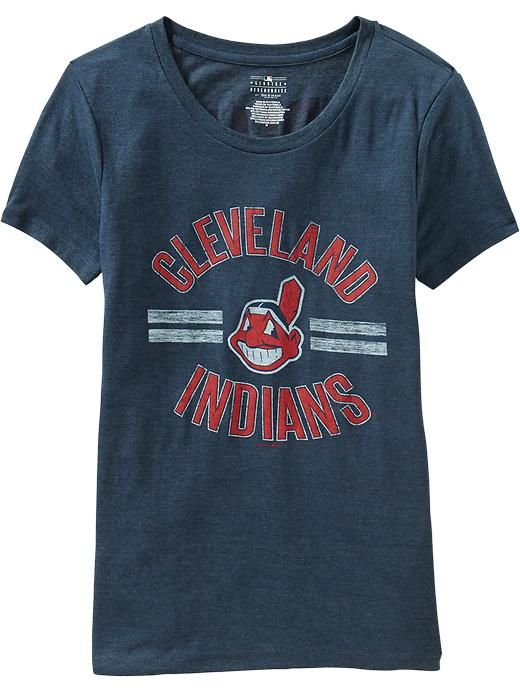 Cleveland Indians Tee