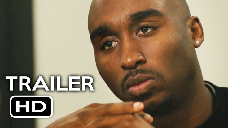 All Eyez on Me Official Trailer #4 (2017) Tupac Biopic Movie HD