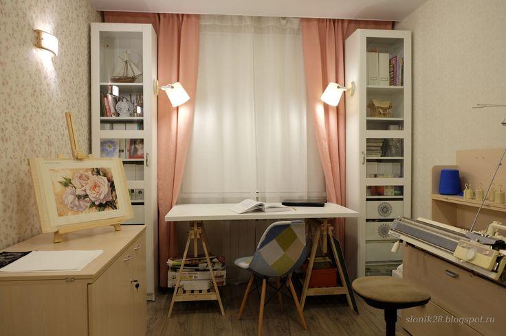 Мебель для рукоделия Комфорт : http://www.shveystol.ru/shop.php