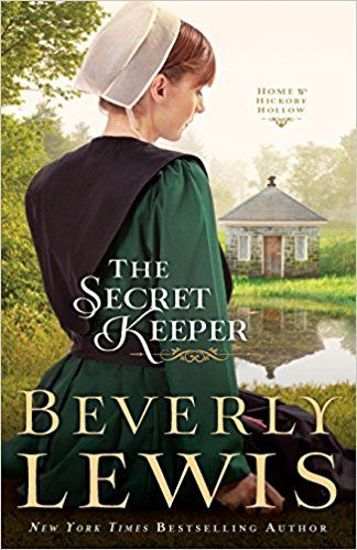 """The Secret Keeper""-Beverly Lewis ****"