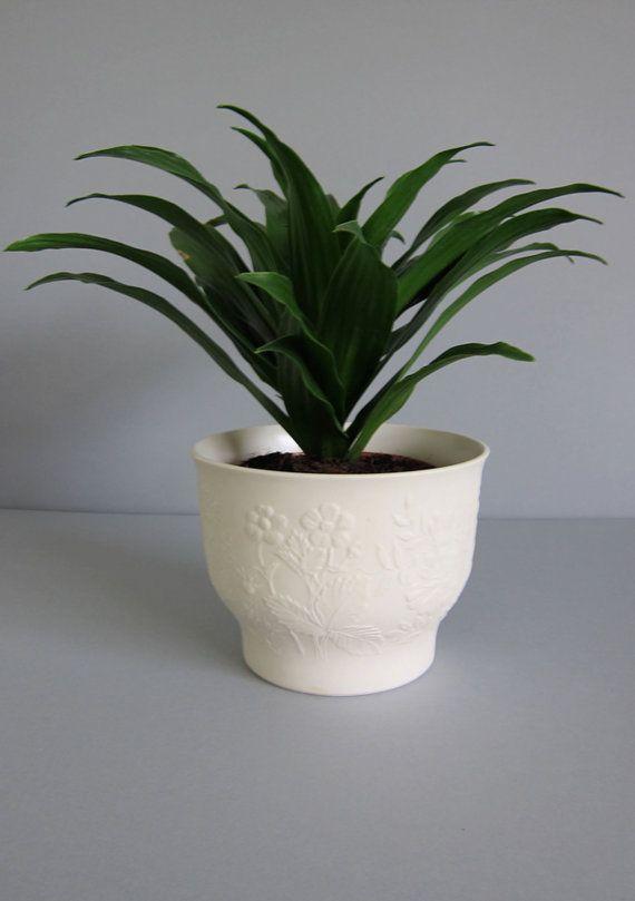 Arabia Finland Flower Planter