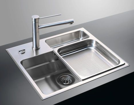 Cheap Franke Sinks : ... sinks on Pinterest Stainless steel sinks, Kitchen sinks and Petite