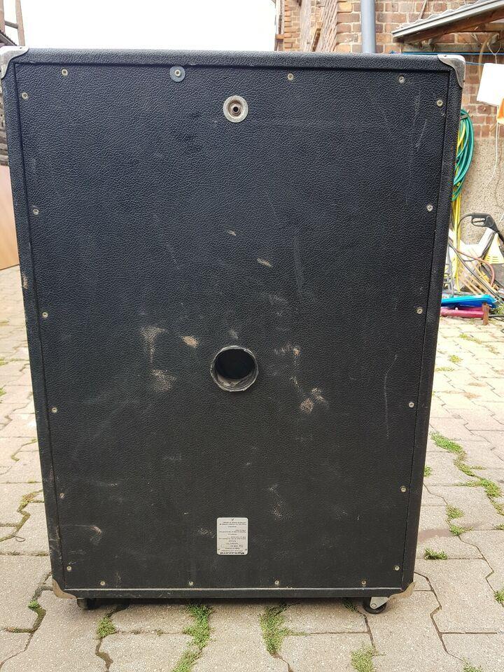 1 Dynacord D35 In Thuringen Rossleben Lautsprecher Kopfhorer