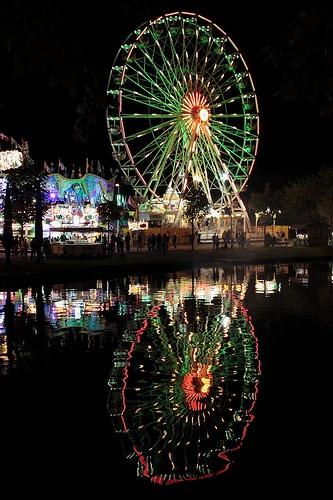 Altstadtfest Schwerin