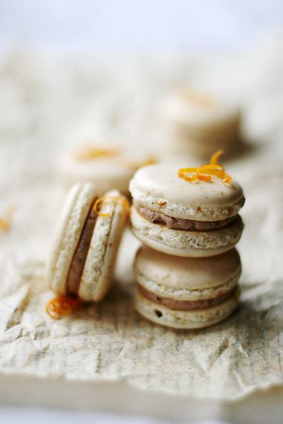 Macarons #French #France