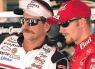 Father and son: Dale Jr, Nascar, Favorite Sports, Earnhardt Sr, Dale Earnhardt Jr, Dalejr, Dale Sr, People, Fathers And Sons