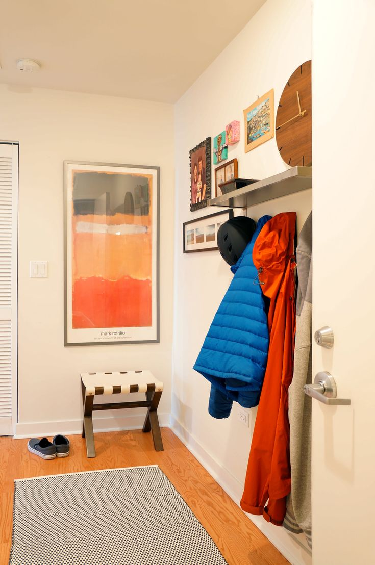 Foyer Closet Crossword : Best apartment entryway ideas on pinterest small