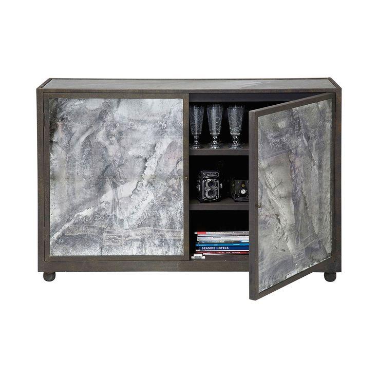 KARE Design Roman Temple 2 Doors Dresser