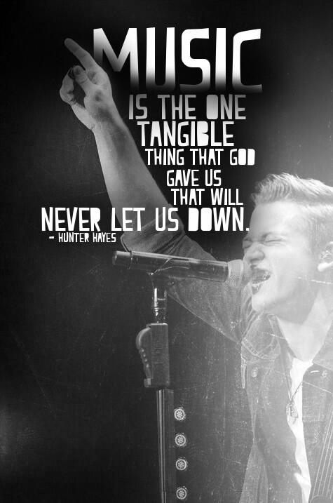 best 20 hunter hayes quotes ideas on pinterest. Black Bedroom Furniture Sets. Home Design Ideas