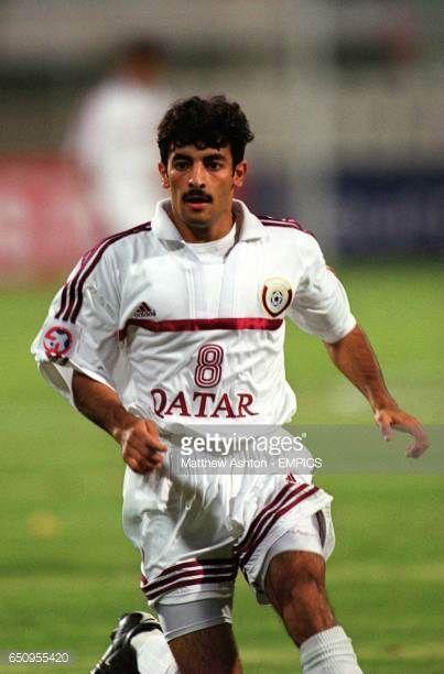 Saad Al Shammari Qatar