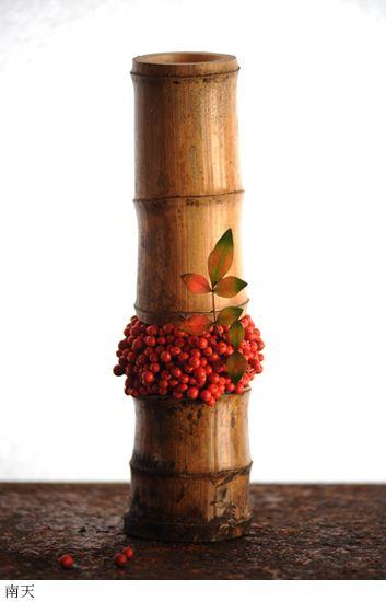 Ikebana by Naoki SASAKI, Japan