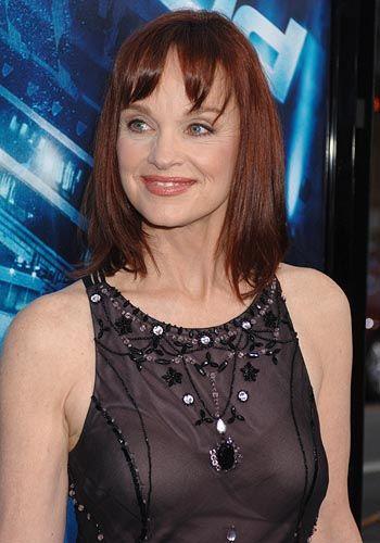 Pamela Sue Martin - now   born in 1953