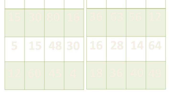 loteria tablas multiplicar.ppt