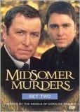 Midsomer Murders - Love these British mystery series.