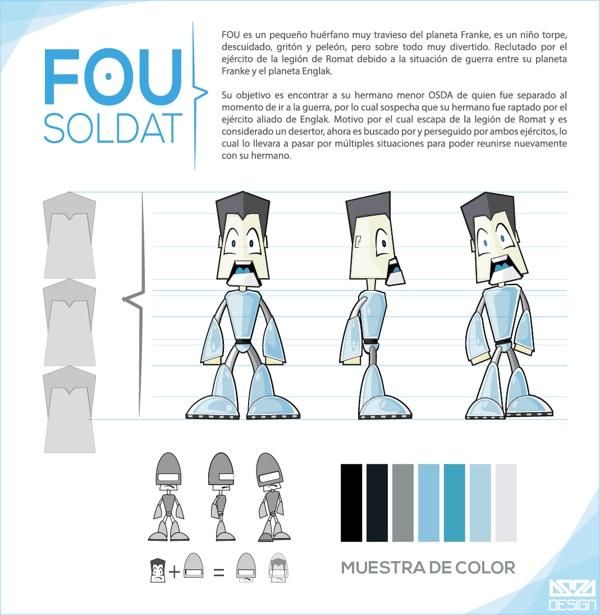 Nuevo proyecto de diseño de personajes en behance http://www.behance.net/gallery/CHARACTER-DESIGN/7799597