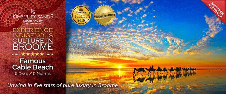 Kimberley Sands Resort Deal