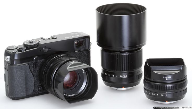Fujifilm X-Pro1 in-depth review: Digital Photography Review  Un autre petit bijou qui fait envie!