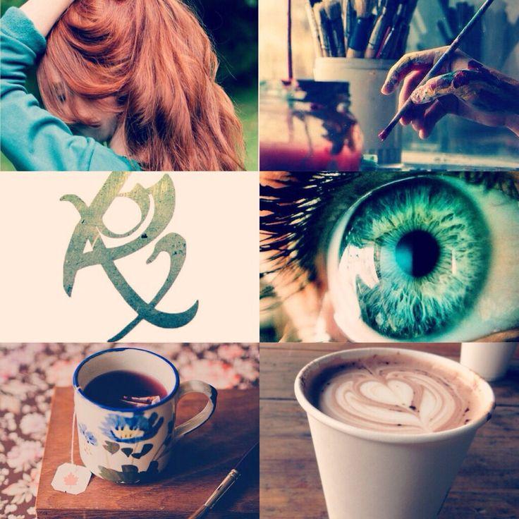 Clary Fray aesthetic