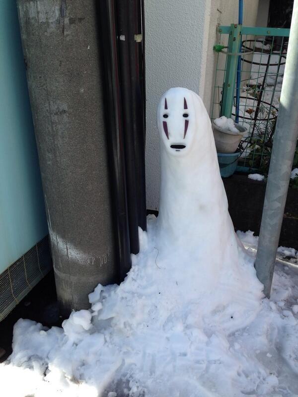 戸塚駅近くにこんなんいたwwwwwww   わろすワロス。