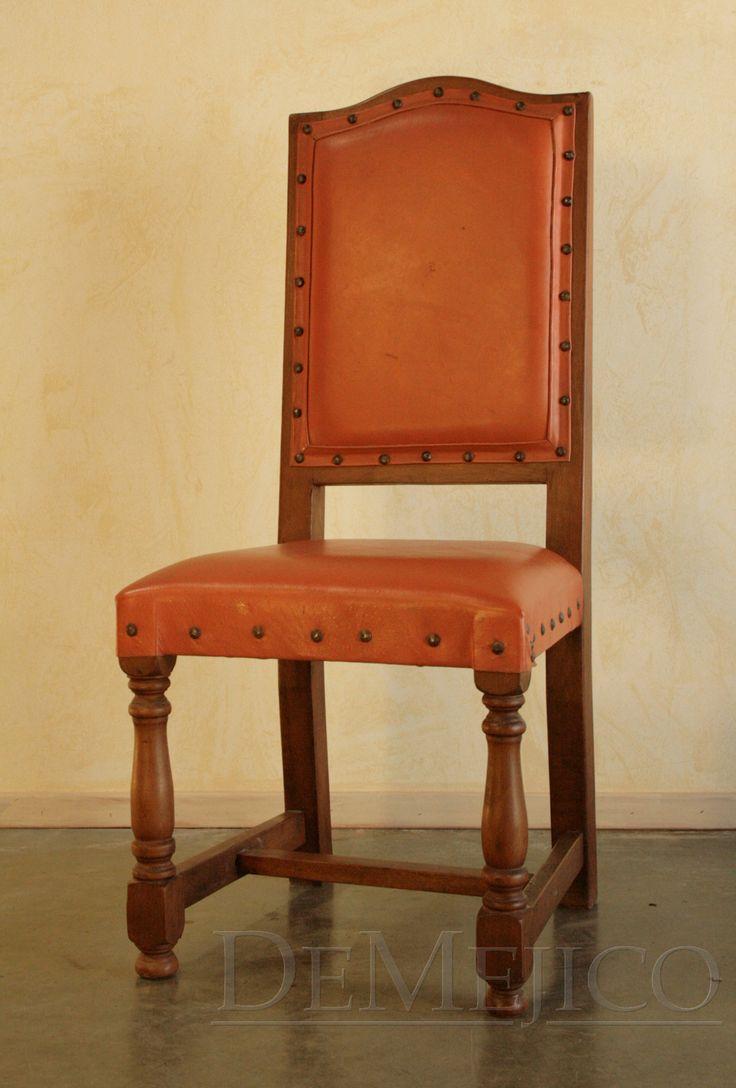 custom spanish style furniture. the silla casa mexicana sin brazos showcases classic spanish style through solid mesquite wood and hand custom furniturespanish furniture d