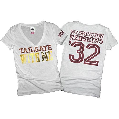 Top pink washington redskins jersey  supplier