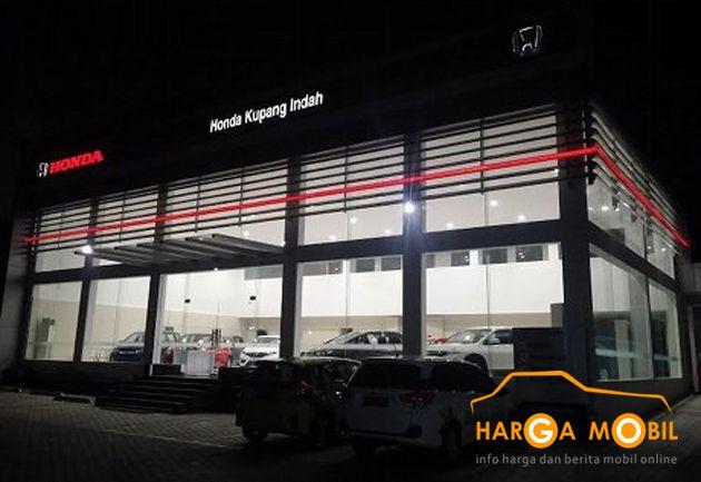 Dealer Honda Kupang - http://www.hargamobil.co.id/dealer-honda-kupang-indah.html