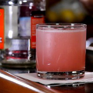 Pink Cadillac Margarita | Awesome Drinks Cocktail Recipes #cocktails #tequila #easy #tropical