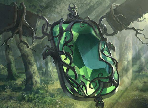 Living Armor Blood Magic - 0425