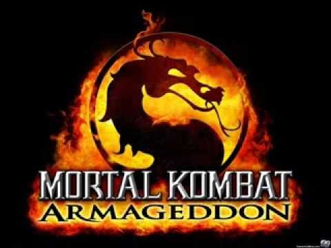 Mortal Kombat Armageddon Full Game SoundTrack
