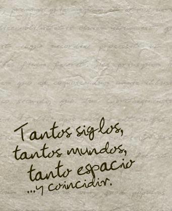 Coincidir - Silvio Rodriguez