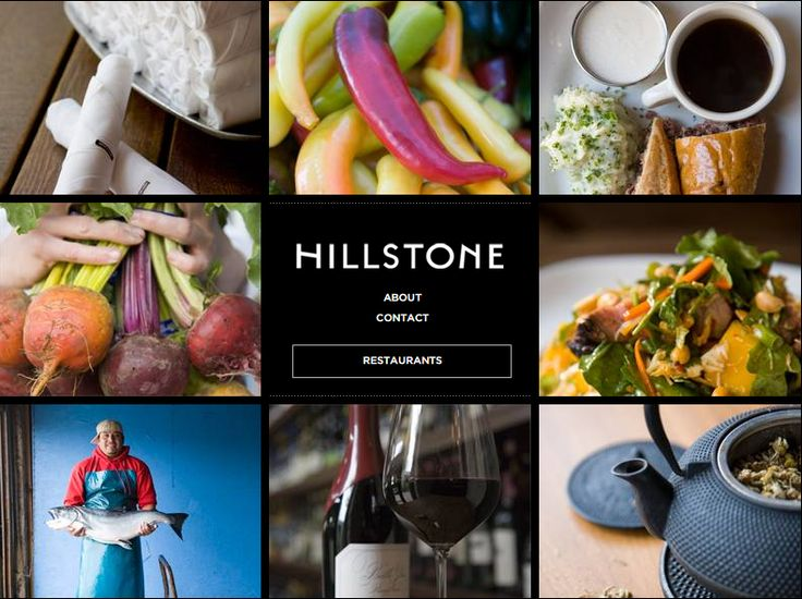 recipe: hillstone restaurant group nutritional information [39]