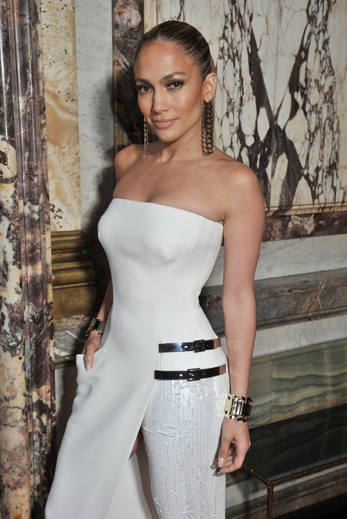 Jennifer Lopez [Photo by Stéphane Feugère]