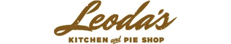 Leoda's Kitchen and Pie Shop....really good dessert pies (choc macnut, banana, berry) and sandwiches/burgers