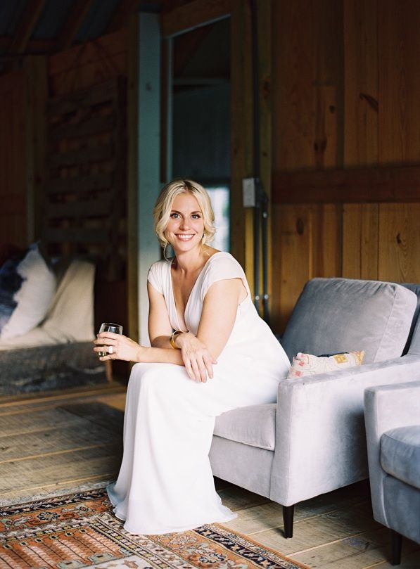 Barn Wedding with Carpets, photo by Tec Petaja