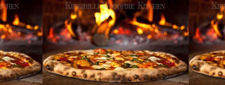 Kirribilli Woodfire Kitchen, Kirribilli