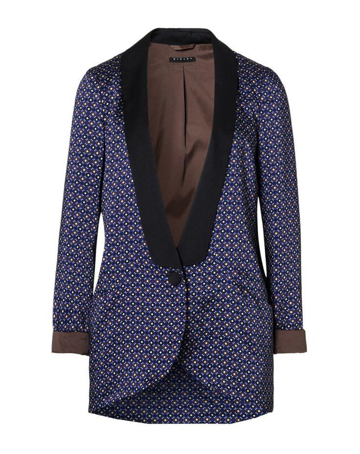 Żakiet tuxedo - Sisley, 459zł http://shop.sisley.com/pl_en/tuxedo-jacket-4754.html