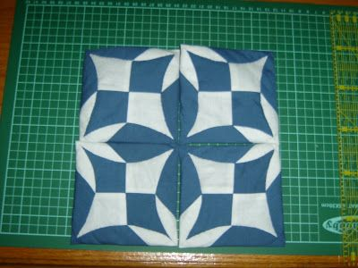 128 Best Cathedral Window Quilts Images On Pinterest