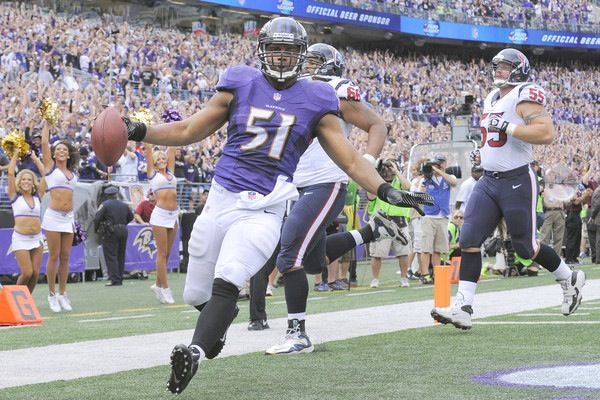 Baltimore Ravens News