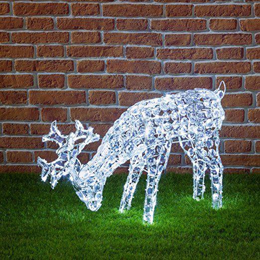 die besten 25 weihnachtsbeleuchtung au en ideen auf pinterest weihnachtsbeleuchtung anzeige. Black Bedroom Furniture Sets. Home Design Ideas