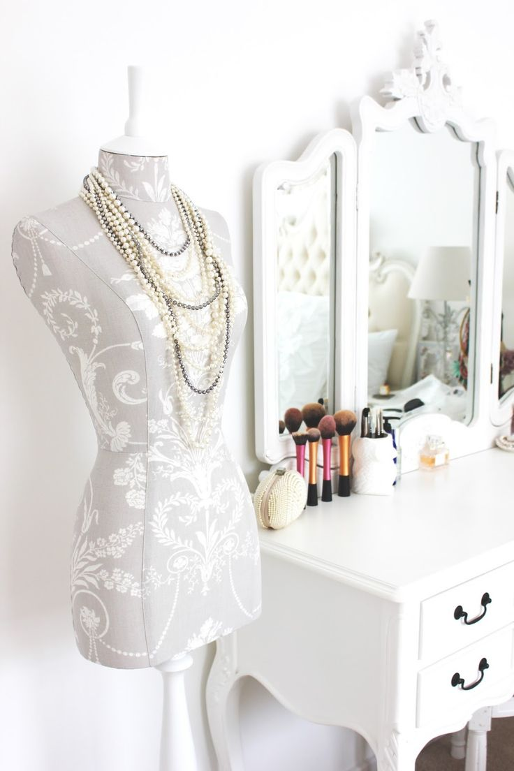 119 best dress forms in home decor images on pinterest