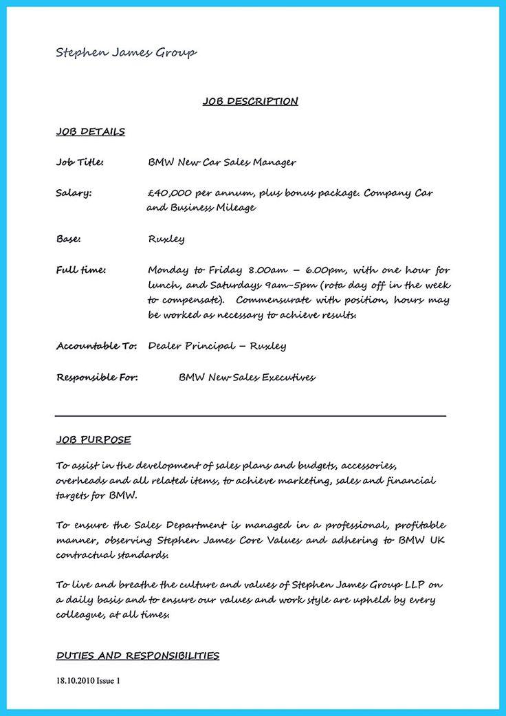 192 best resume template images on Pinterest Architects, Career - bartender job description for resume