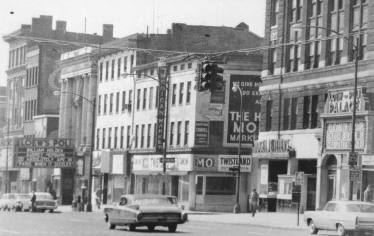 18 Best Hartford Connecticut 1960s Images On Pinterest